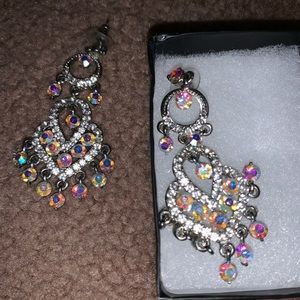Sparkly Earrings!
